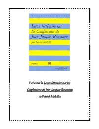 Les Confessions livres I à VI eBook by Jean-Jacques