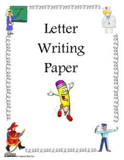 How to write an application letter for d post of a teacher